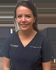 Dr Megan McMullan