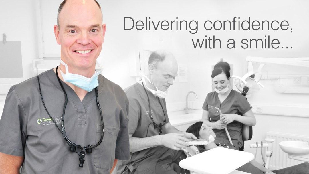 David Reaney Dental Practice
